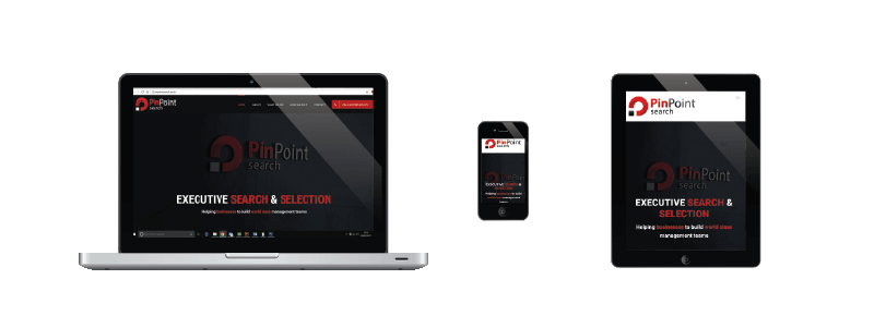 Tekon Solutions Ltd - Responsive Website Design Liverpool