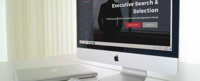 Tekon Solutions Liverpool - Website Design - Kevin Edward Associates