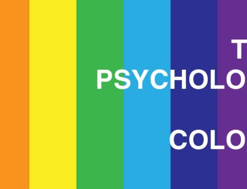 Using Colour Psychology in Brand Design
