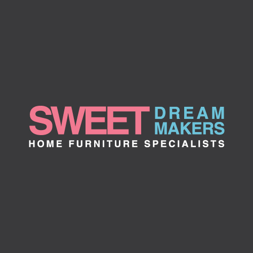 Sweet Dream Makers - Logo Design